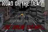 Дорога мертвых 3D
