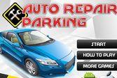 Парковка и ремонт автомобиля