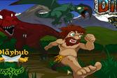 Симулятор выживания (Dino panic)