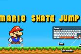 Прыжки на скейте (Mario skate jumper)