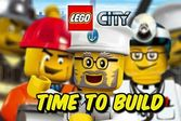 Лего сити мой город