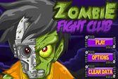 Бойцовский Клуб Зомби – ставки на смерть