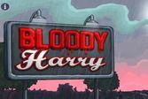 Кровавый Гарри – супер повар