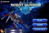 Робот Гандам