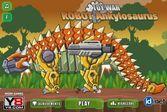 Динозавры: Анкилозавр