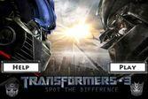Трансформеры Отличия на картинках