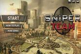 Команда Снайперов под Вашим руководством