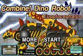 Динозавры: Сколозавр