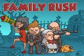 Семейный Раш даст отпор демону