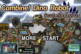 Динозавры: Скутеллозавр
