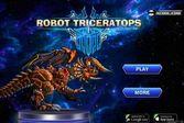 Робот Трицератопс