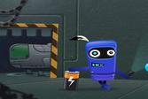 История робота