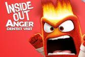 Гнев лечит зубы