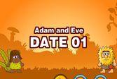 Адам и Ева на двоих