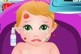 Малышка Джульетта у Доктора