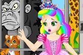 Джульетта: Побег из Зоопарка