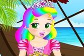 Принцесса Джульетта: Побег из Острова Сокровищ