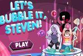 Вселенная Стивена пузыри