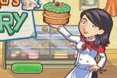 Бабушкина пекарня