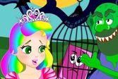 Принцесса Джульетта Спасает Koobs
