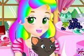 Принцесса Джульетта: Вечеринка в Замке