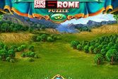 Головоломка город Героев римская загадка