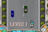 Грабители на машине