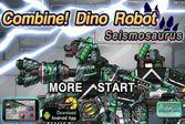 Динозавры: Сейсмозавр