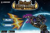 Робот Кинг Конг