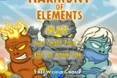 Гармония элементов