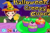 Жуткие Кексы на Хэллоуин