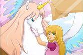Возвращение пегаса и принцессы