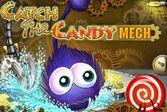 Мир механики и конфеты