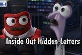 Ищем спрятанные буквы