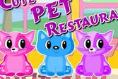 Ресторан Для Животных