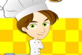 Шеф-Повар Блюд из Морепродуктов