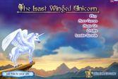 Последний Крылатый Единорог