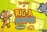 Джери строит прочные мосты