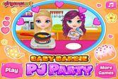 Малышка Барби: Веселая Вечеринка