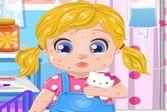 Аллергия Малышки Барби