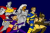 Люди Икс: Уничтожение врага