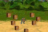 Росомаха 2: Оборона базы