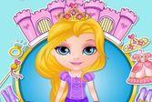 Малышка Барби: Костюм Принцессы