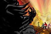 Могучие Рейнджеры Самураи: Защитник