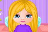 Малышка Барби: Причёски Манга