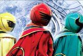 Могучие рейнджеры: Поиск отличий