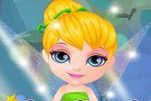Малышка Барби Маленькая Фея