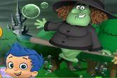 Гуппи и Пузырики: Сказка