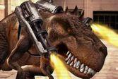 Динозавры: Рекс в Мексике