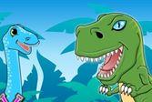 Создай Динозавра